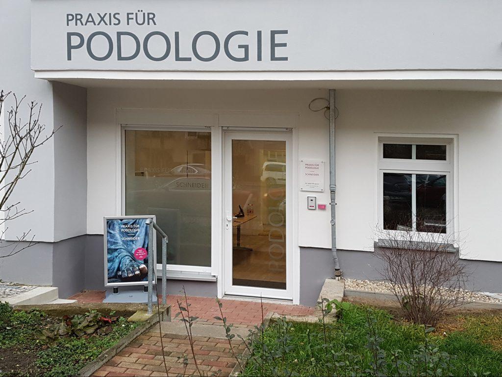 Praxis für Podologie